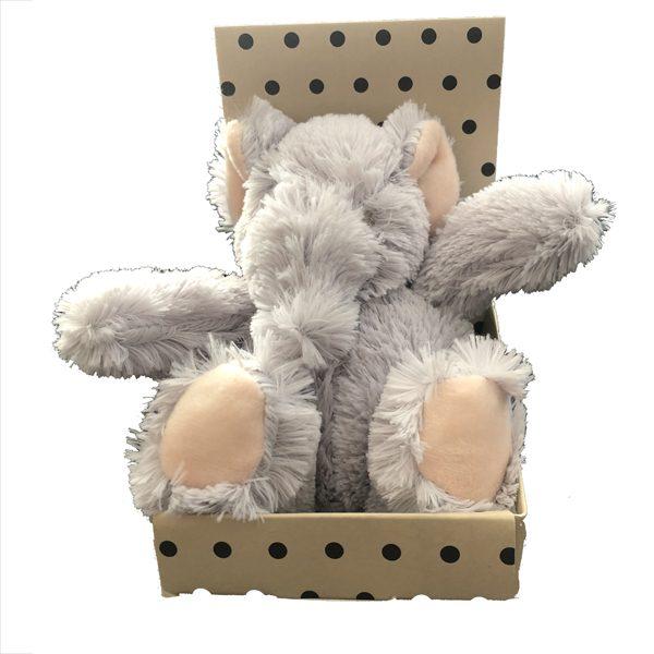 knuffel, olifant, kindjes,kleintjes