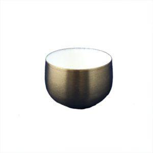 waxinelichthouder,goud,koper,wit,hoogglans