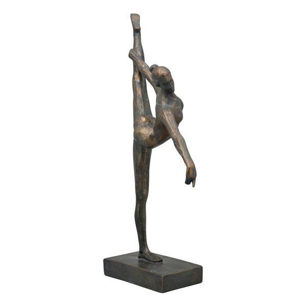 beeld ballerina balletdanseres dansen dansliefhebber