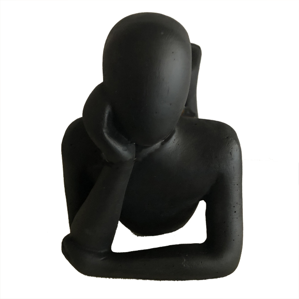 beeld sculptuur zuil aankleding