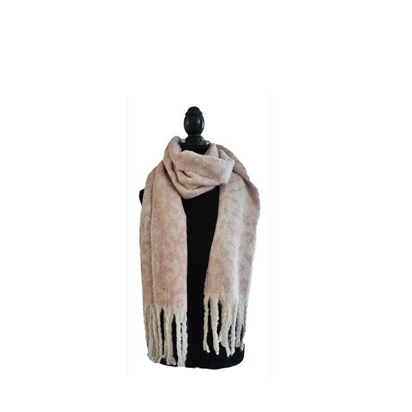 sjaal warmte